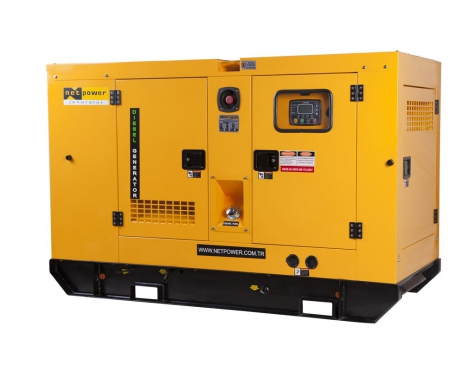 Net Power-WT-WA 150 - Фото