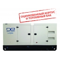 Дизель генератор DE-90RS-ZN
