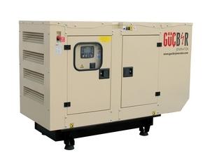 промышленные дизельные генераторы