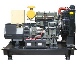 промышленные генератор цена